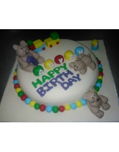 Children's Special Custom Cake