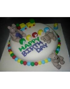 Children's Special Custom Cake