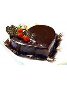 Valentine Choco Truffle