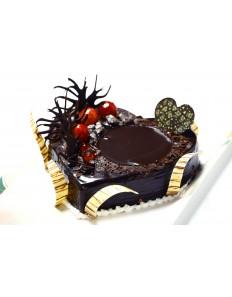 Valentine Choco Truffle Strawberry
