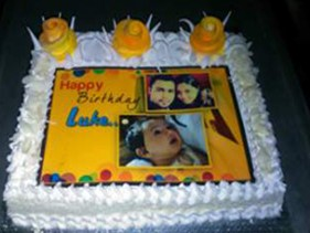 Birthday Cakes For Kids In Thrissur Krbakes Com