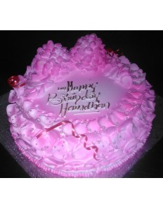 Order Birthday Cakes Online At Krbakes